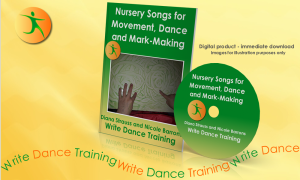 write-dance-nursery-songs-book-cd-product